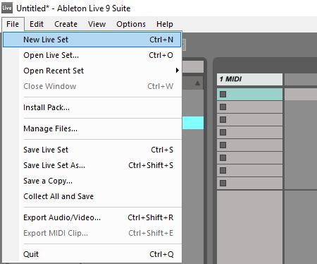 Alesis Strike Pro - Audio/Midi Routing an Ableton Drum Rack