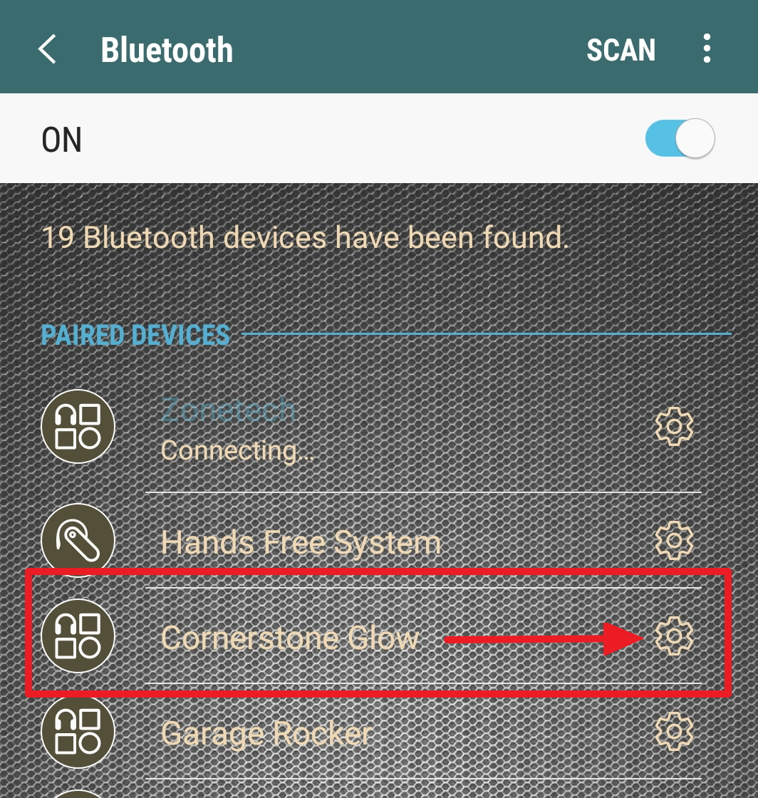 Tips & Tricks - Pairing Bluetooth speakers to a phone