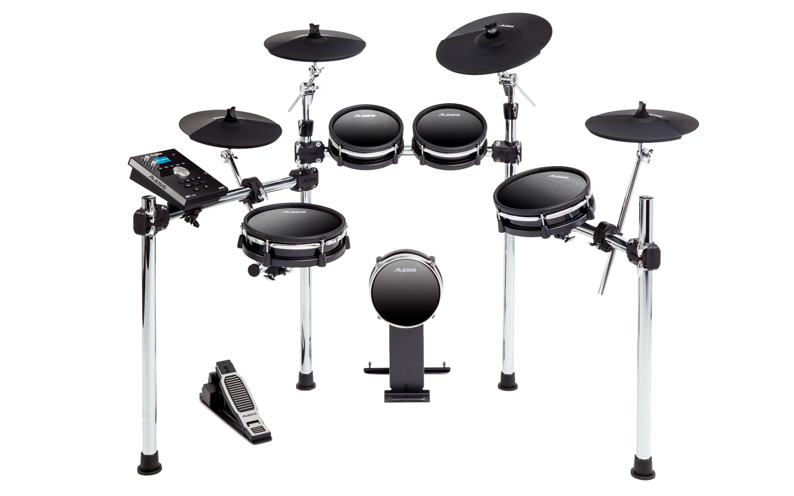 Alesis DM10 MKII Studio Kit - Frequently Asked Questions