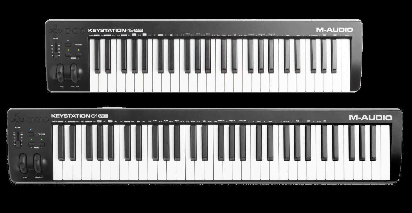 KeystationMK3 Main2