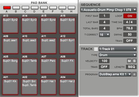 mpc software exportingaudio11