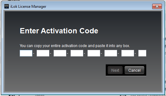 Activating and Deactivating AIR and Sonivox Plugins