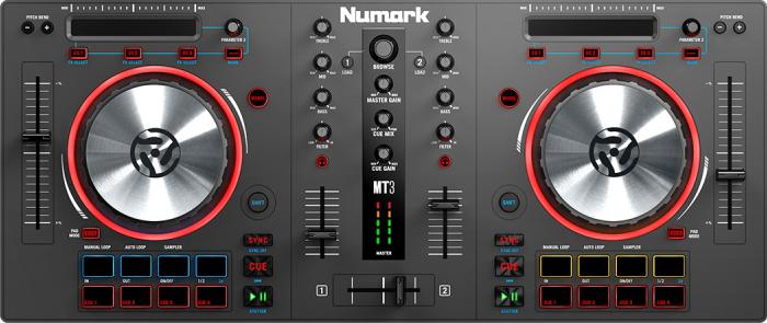 Numark Knowledge Base - Numark Mixtrack 3 - Troubleshooting