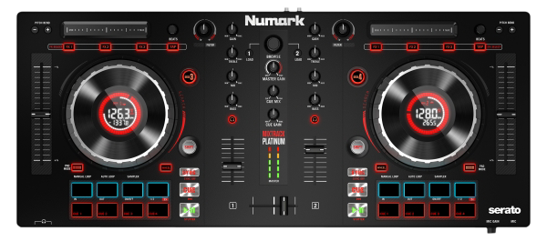 Numark Knowledge Base Numark Mixtrack Platinum Complete Download