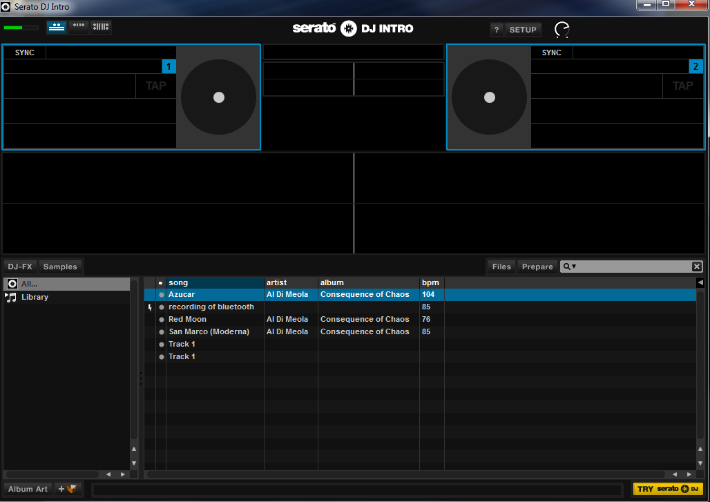 Numark Knowledge Base - Numark Mixtrack Pro 3 - Complete
