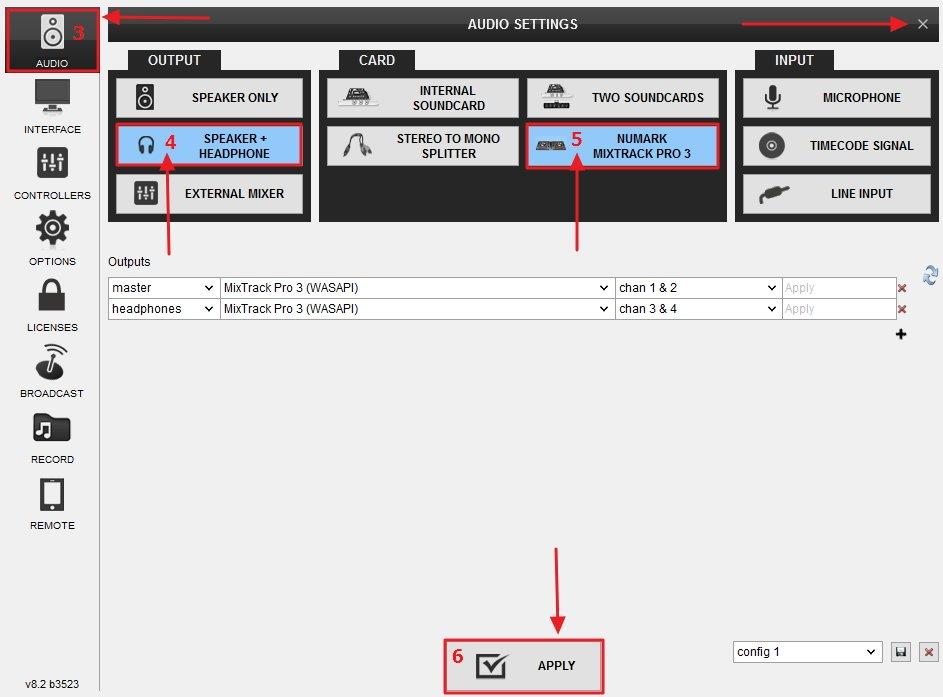 Mixtrack pro3 controller 2.dmg