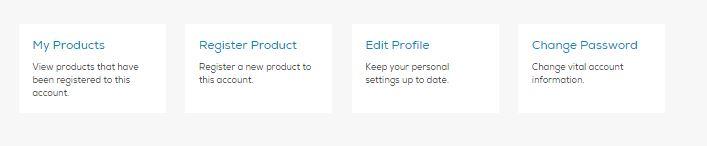 Register alesis account