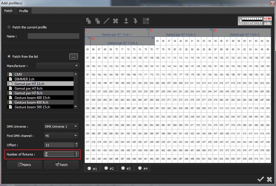 SceniQ software7.dmg