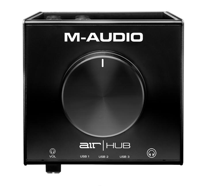 M-Track AIR Hub