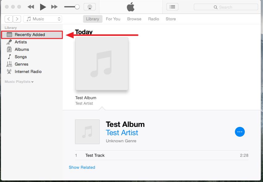 ION EZ Vinyl/Tape Converter - MacOS Walkthrough and