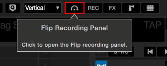 Serato DJ Pro Flip icon