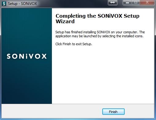 advance sonivox 12