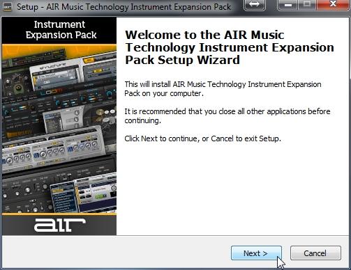 air amps air 3
