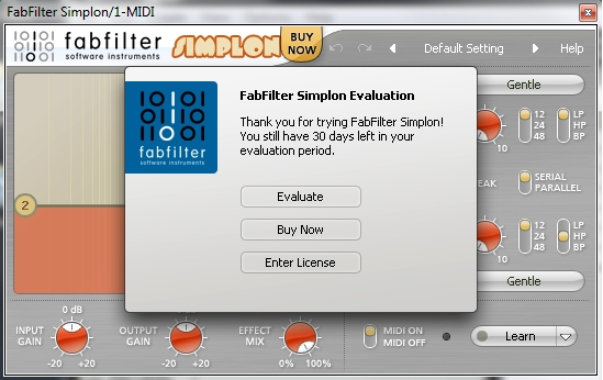 air amps fabfilter 12