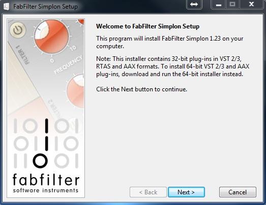 air amps fabfilter 4