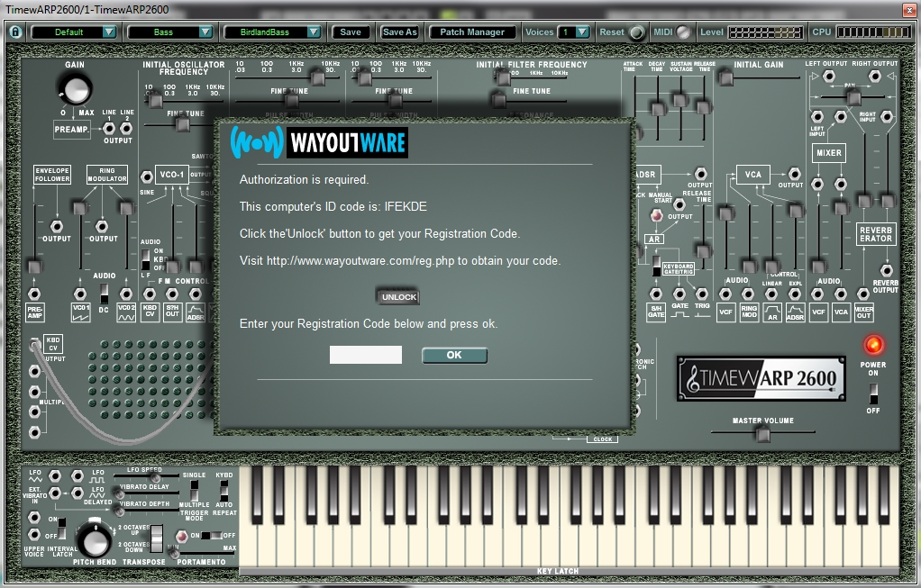 air amps wayoutware 9