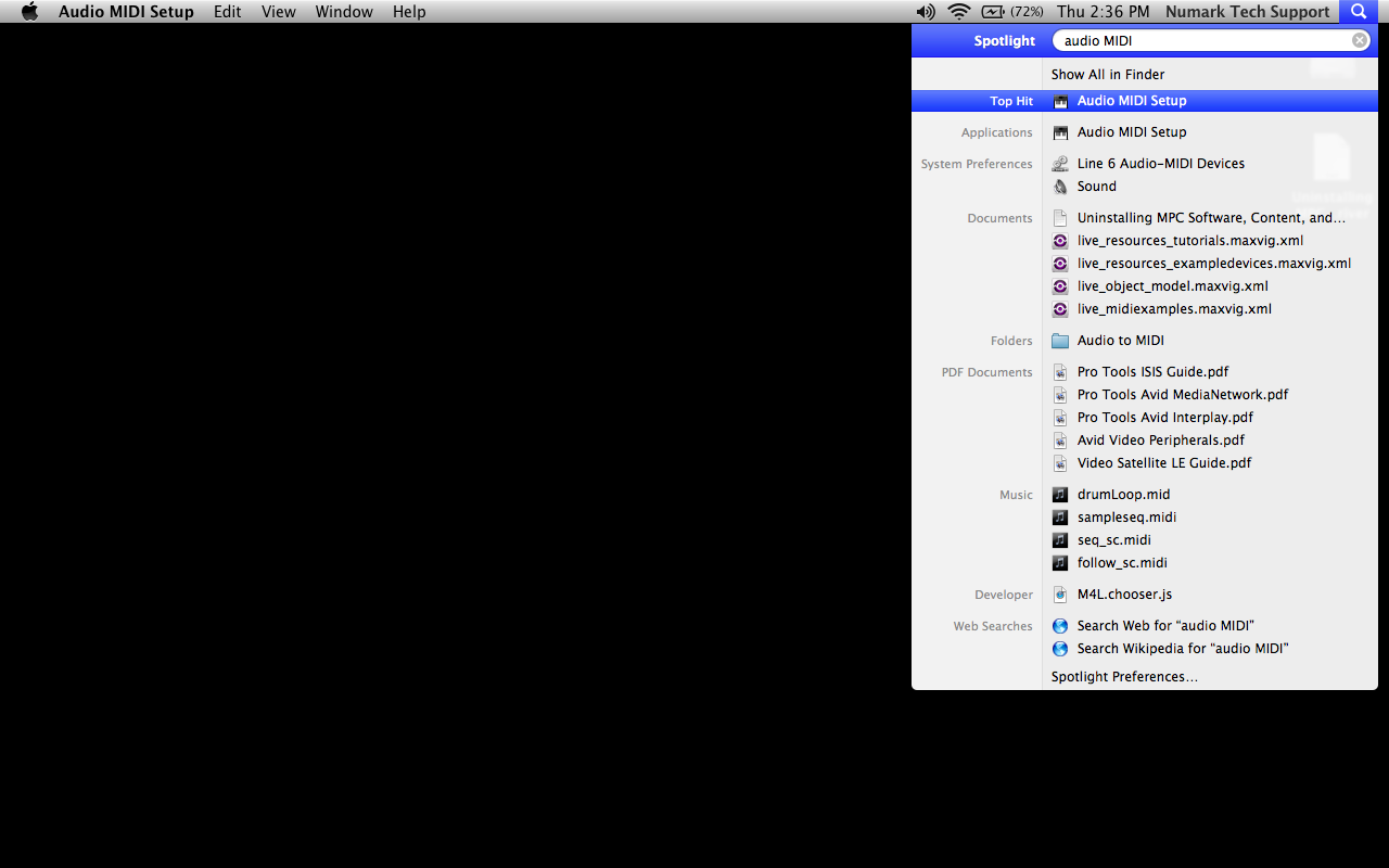 eiepro reaper mac 1