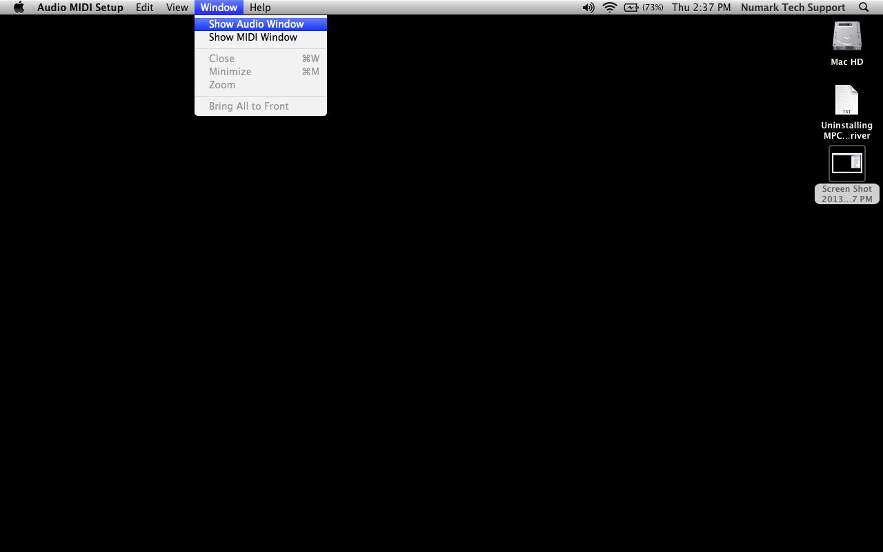 eiepro reaper mac 2