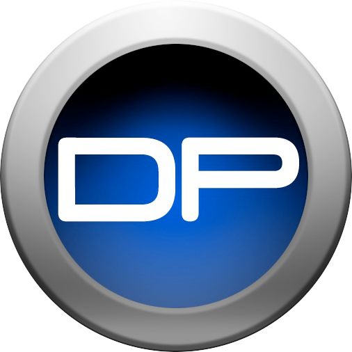 akai mpc ren and dp dp logo