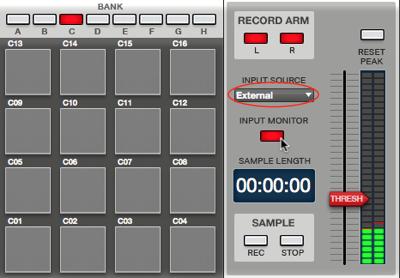 akai mpc ren sound module 8