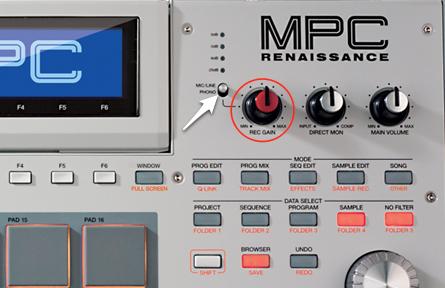 MPC Hardware