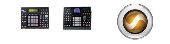 Akai MPC Series - Synchronizing with Pro Tools | Akai Professional