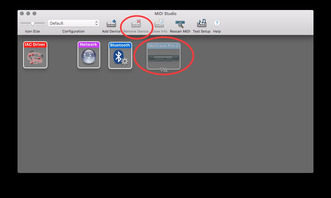Troubleshooting USB MIDI devices on Mac | Akai Professional