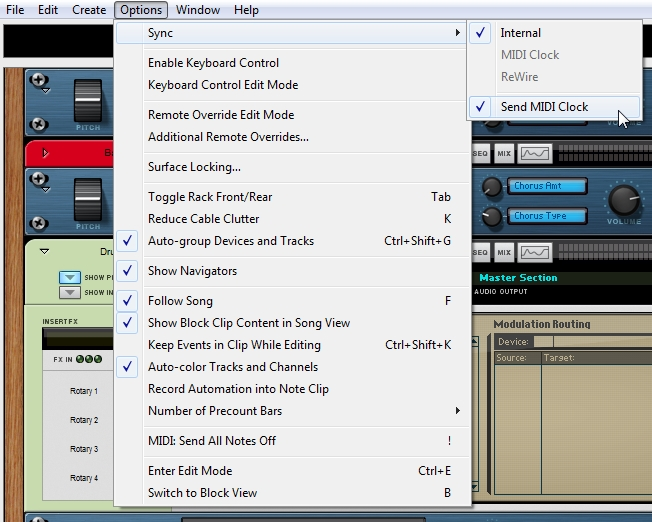 akai mpk2 reason software 6
