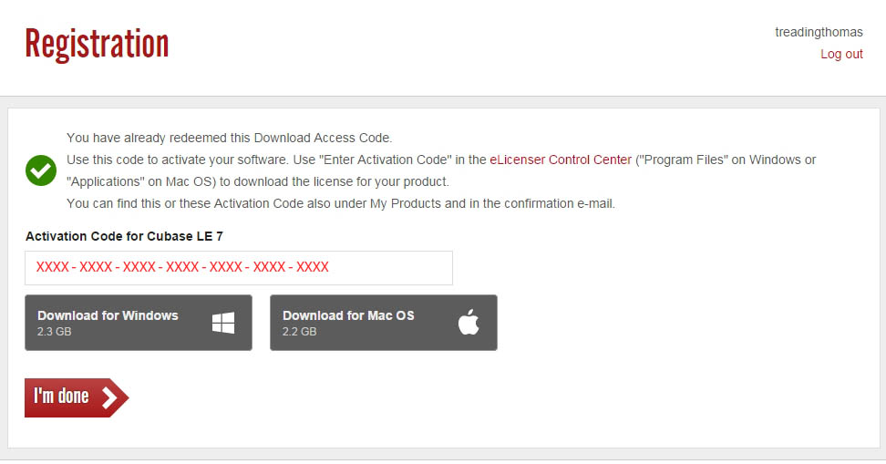 cubase elements 8 activation code free