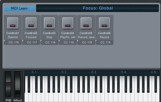 Alesis VI Series Setup with Studio One4