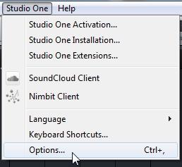 akai mpk2 studioone software 3