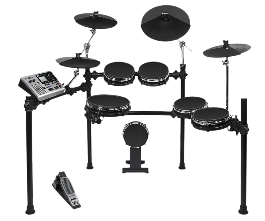 alesis dm10 studio kit mesh frequently asked questions
