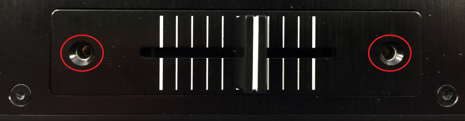 denondj mcx8000 screwsgonee