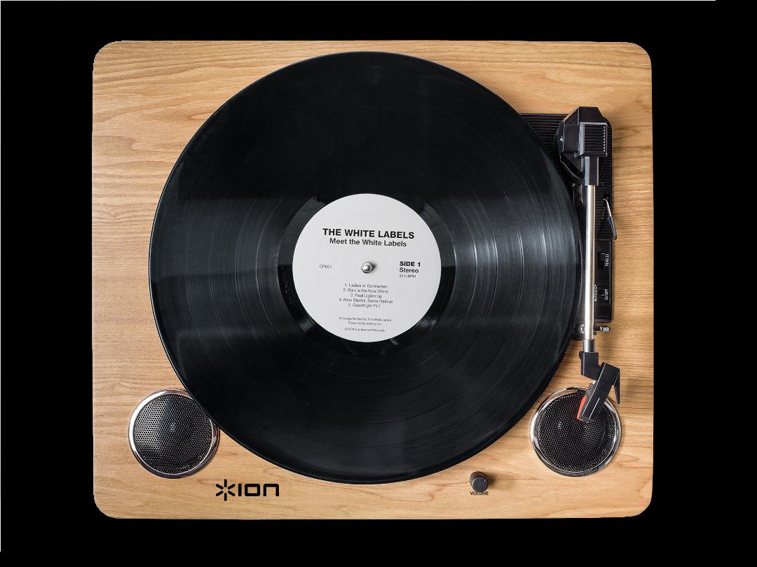 ion audio archive lp main