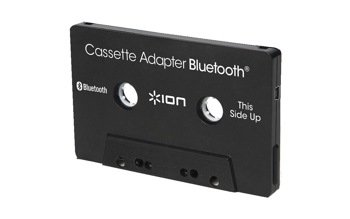 ion bluetoothcassette main