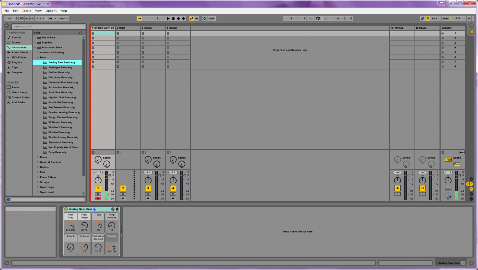 ableton free download full version windows