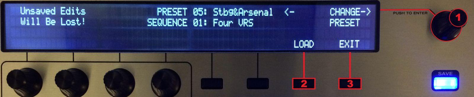 TFP Cubase  Arsenal 02