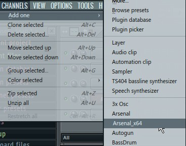 How To Add Presets To Fl Studio