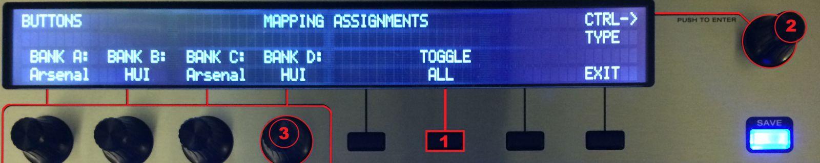 TFP Pro Tools Arsenal 04