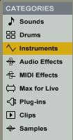 m-audio keystation mini32 ableton 5