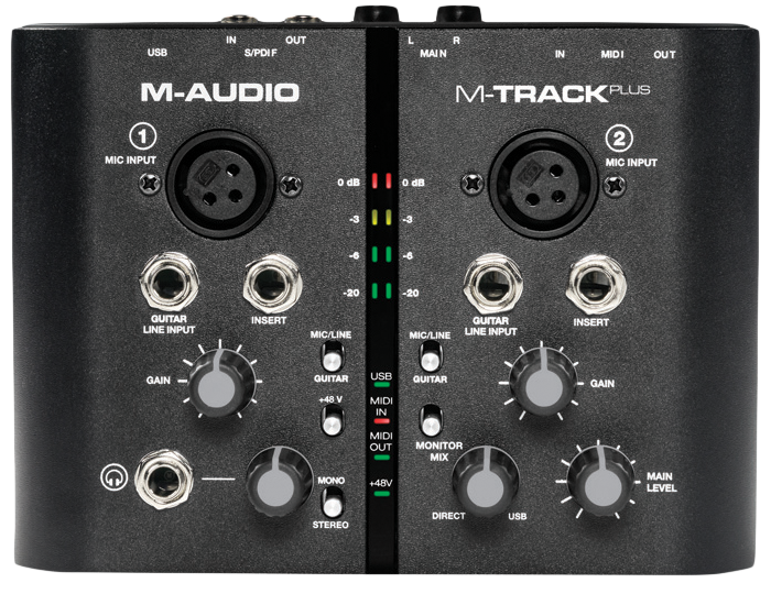 m audio m trackplus main3