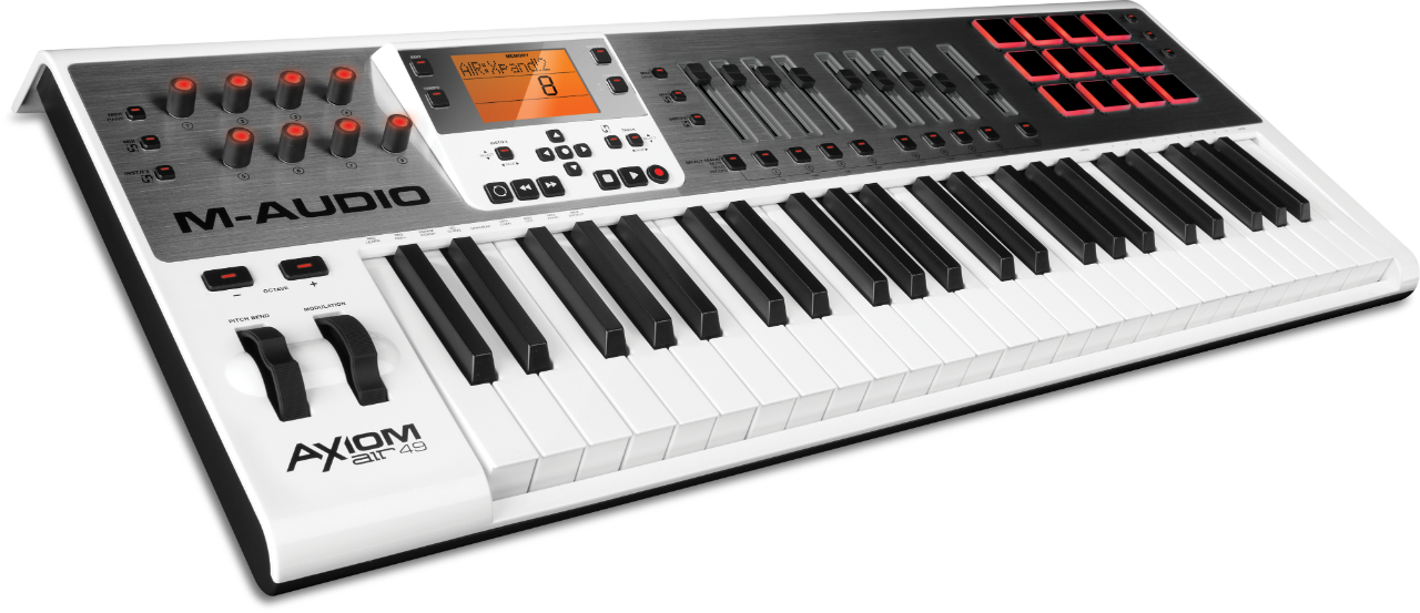 m audio axiomair49 main