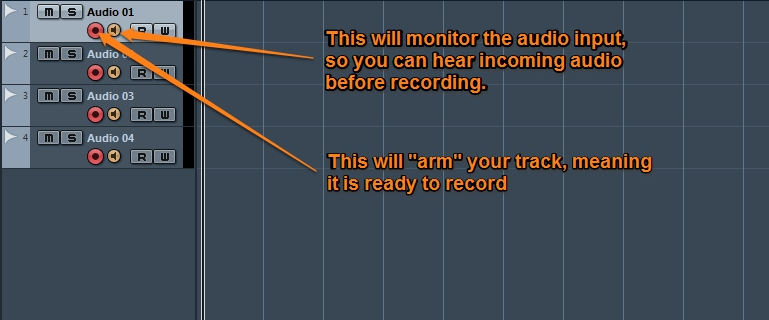 m audio mtrackeight cubasesetup 35