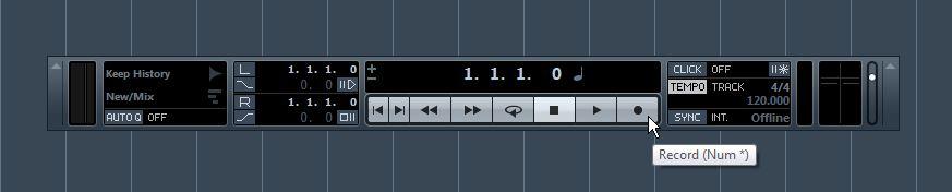 m audio mtrackeight cubasesetup 36