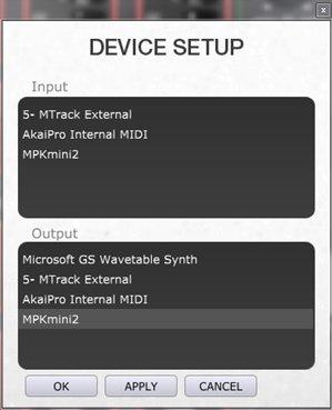 Akai Pro MPK mini mkII - Complete Setup in Pro Tools First | Akai