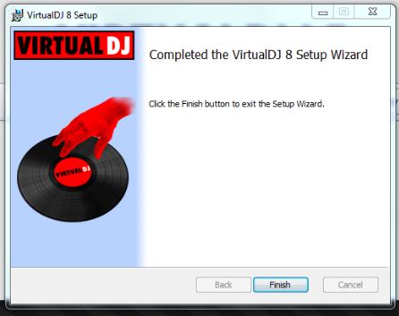 Numark Mixtrack3 SetupWin 11