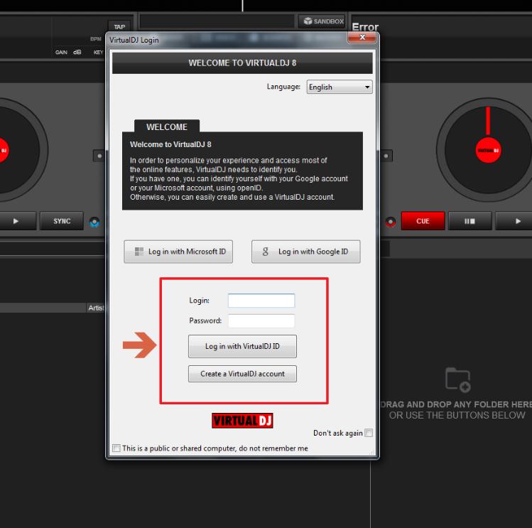 Numark Mixtrack3 SetupWin 12