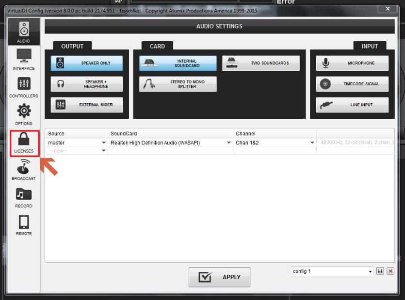 Numark Mixtrack3 SetupWin 14