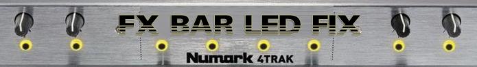 numark 4trak Update LED 003