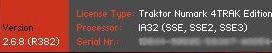 numark 4trak Update LED 005
